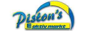 Pistons EDEKA