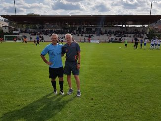 Schiedsrichter AS Champions Trophy 2019